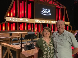 017k-Grand Ole Opry Backstage Tour