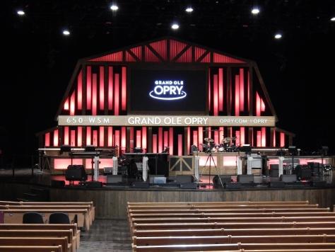 023-Grand Ole Opry