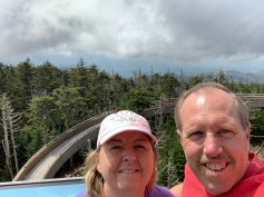 036-Clingmans Dome