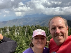 037-Clingmans Dome