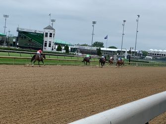 014-Churchill Downs