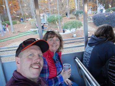 021-Train Ride