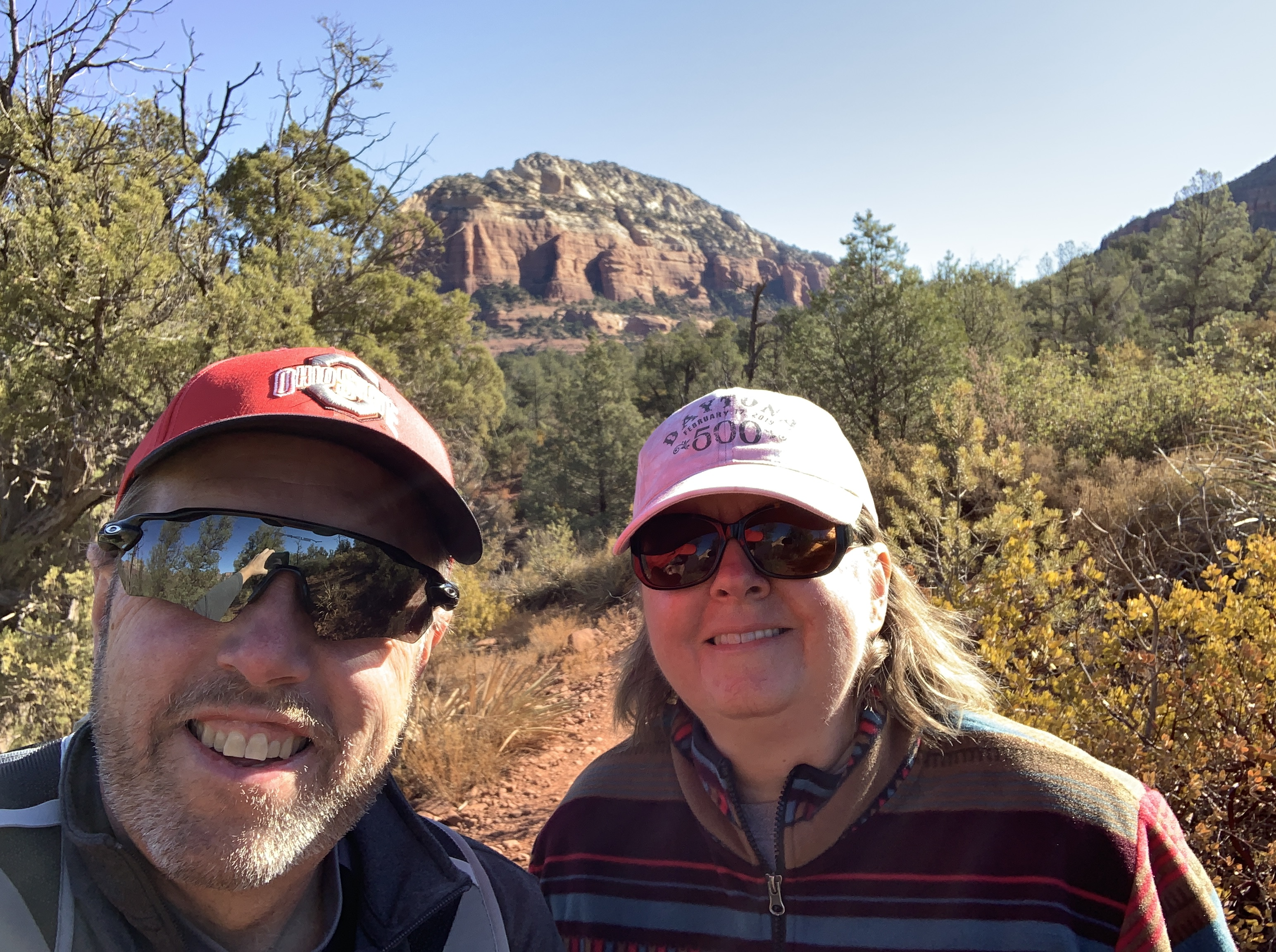 Arizona – Hikes of Sedona